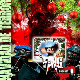 S25: Navidad de Terror