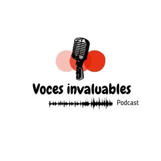 """Voces Invaluables T1 E6 """"Museo Casa de la Memoria y la Fiesta del Libro"""""""