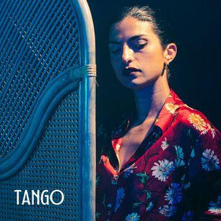 "Celeste De Lisi, in arte Celo. ""Tango"" il suo ultimo singolo"