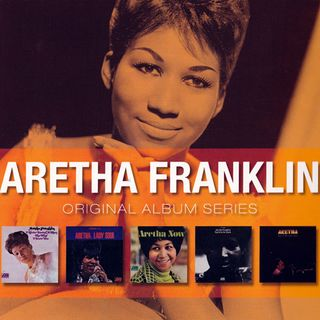 Especial ARETHA FRANKLIN ORIGINAL BOX SERIES LIVE AT FILMORE WEST Classicos do Rock Podcast #avengers #thanos #thor #loki #twd #got #ironman
