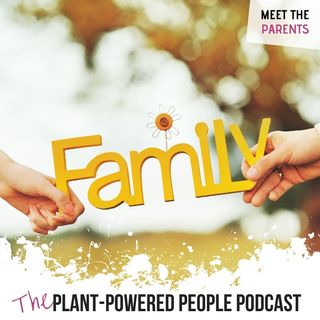 Ep. 36 - Meet The Parents (Special Holiday Episode)