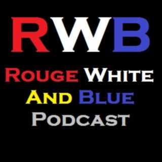 Rouge, White, & Blue CFL Podcast: Talking CFL Week, 1989 Grey Cup