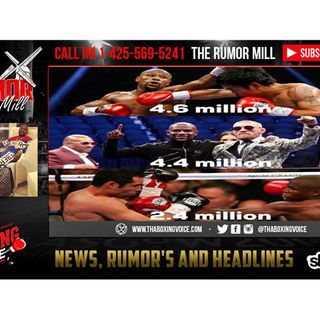 🔊ON-DEMAND‼️Who Is The NEXT SUPERSTAR of BOXING in the US🇺🇸 ⁉️👀