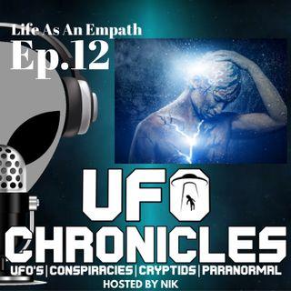 Ep:12 Life As An Empath