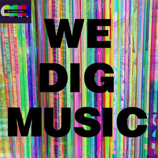 We Dig Music