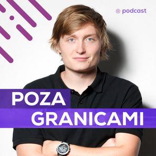 #2 - Sebastian Najmowicz - Jak trenują najlepsi triathloniści na świecie - Poza Granicami Podcast