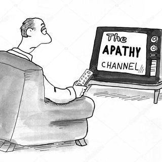 Apatía, pereza y depresión