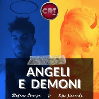 ANGELI & DEMONI 09.02.2021