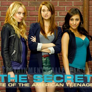 The Secret Life of the American Teenager S02E13-18