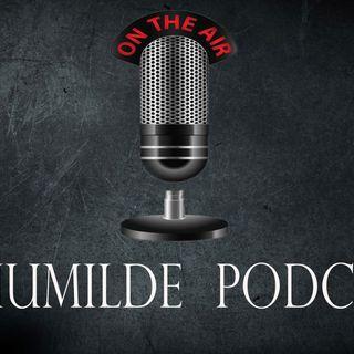 El Humilde Podcast - Cosas raras y que Josue odia parte 2