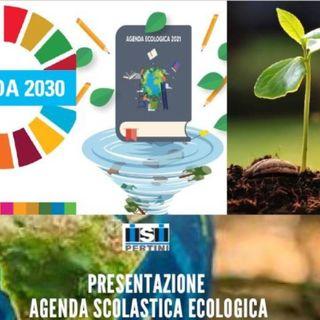 Presentazione Agenda Ecologica