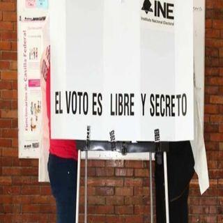 Es mejor votar por el menos malo, que dejar de sufragar