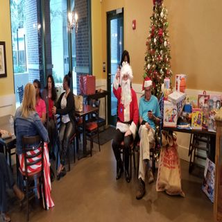 Toyz In The Neighborhood Toy Drive with FSU College of Law