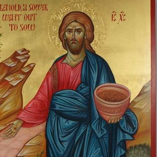 Gospel Reflection: Friday September 4