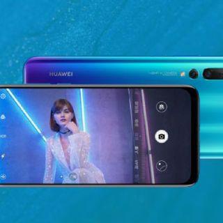 Suka Vlog dan Fotografi, 6 Smartphone Huawei Kamera Terbaik 2019