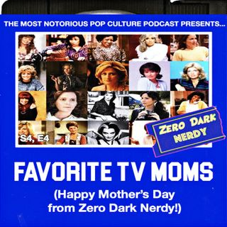 S4E4: Favorite TV Moms