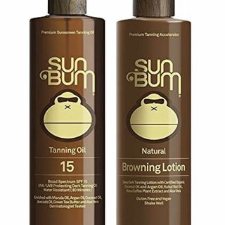 Episode 107 - Sunscreen vs Tanning Oil