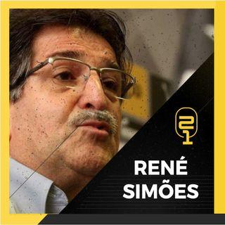 #8 René Simões: Coritiba, Neymar, Marta e Jamaica