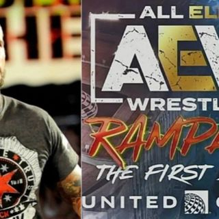 Episode 115 - The VSW The First Dance AEW Rampage
