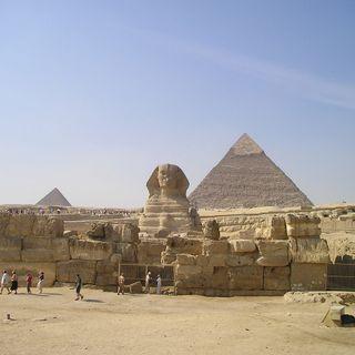 Testi delle Piramidi Pietro Testa