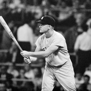 Roger Maris y su inolvidable temporada del 61
