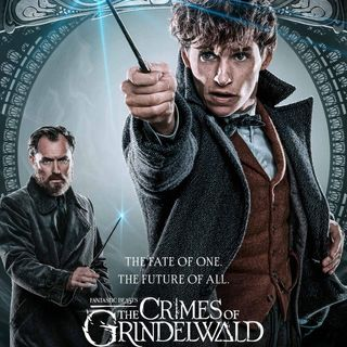 Damn You Hollywood: Fantastic Beasts: The Crimes of Grindelwald Review