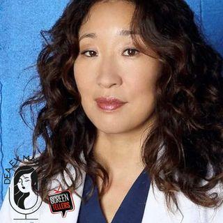 Dea ex Machina - Cristina Yang
