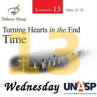 Sabbath School Jun-26 Wednesday