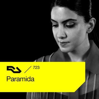 RA.723 Paramida - 2020.04.06