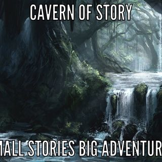 Cavern Of Story
