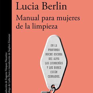 Capítulo 1: Manual para mujeres de la Limpieza   (Lucía Berlín)