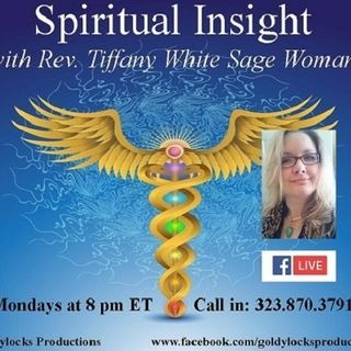 Spiritual Insight Show ~ 12June2017