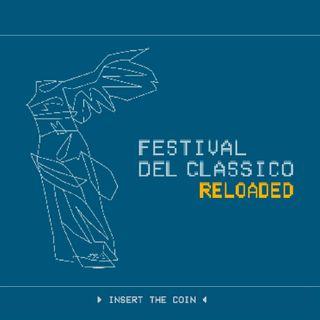"""Ugo Cardinale """"Festival del Classico"""""""