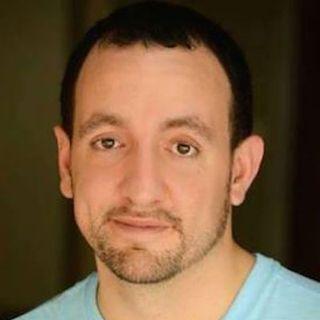 Carlos Navarro from Real Radio 104.1 in Orlando