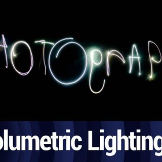 TTG Clip: Volumetric Lighting