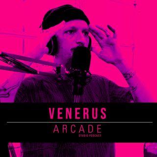 EP 21 - VENERUS // Indipendenza, sperimentazione & Frank Ocean
