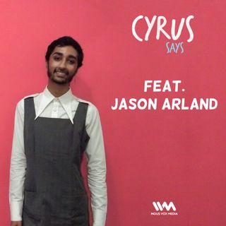 Ep. 158: feat. Stylist Jason Arland