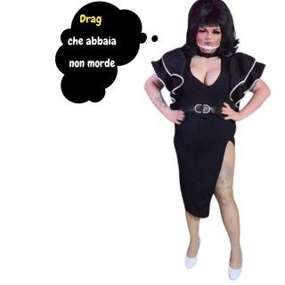 Cronache di una Drag Queen con Regina Excelsis