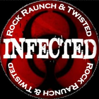 Rock Raunch & Twisted  PR
