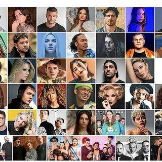 Ep. 1: Eurovisión 2020 y ganadores morales