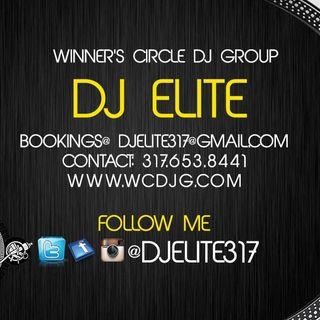 DJ Elite  Again
