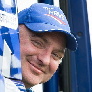 Matt Summerfield, British Truck Champion