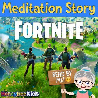 Fortnite - Bedtime Meditation