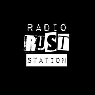 RadioRust Station