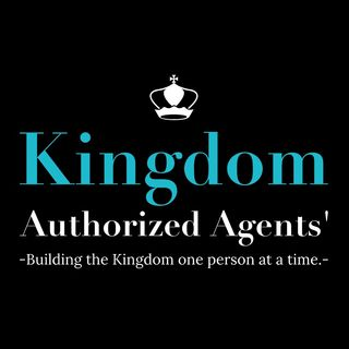 Kingdom Authorized Agents/Trouble Ahead/12-10-2019