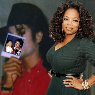 More Secrets Revealed : Oprah, Emmanuel Lewis (Webster) and Ty Wansley