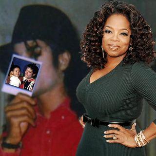 More Secrets Revealed : Oprah, Emmanuel Lewis (Webster) and Ty Wansley