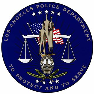 Union Leaders Join BLM Los Angeles In Calling For Defunding Of LAPD