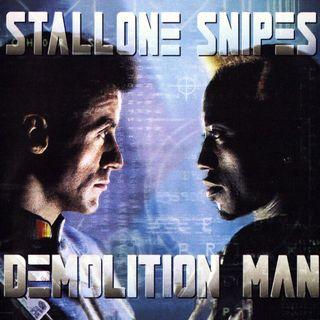Episode 363: Demolition Man (1993)