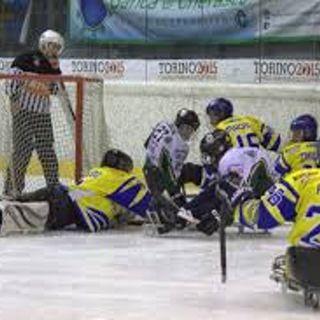Tutto Qui - lunedì 22 ottobre: Sport, Sledge Hockey, i Tori Seduti ripartono